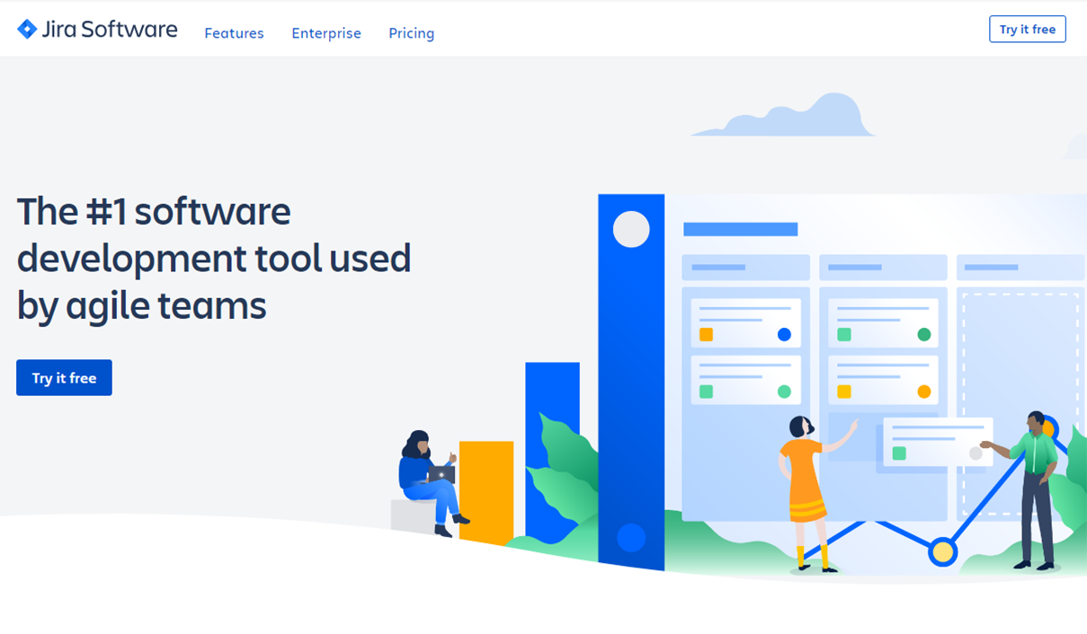 Jira Website