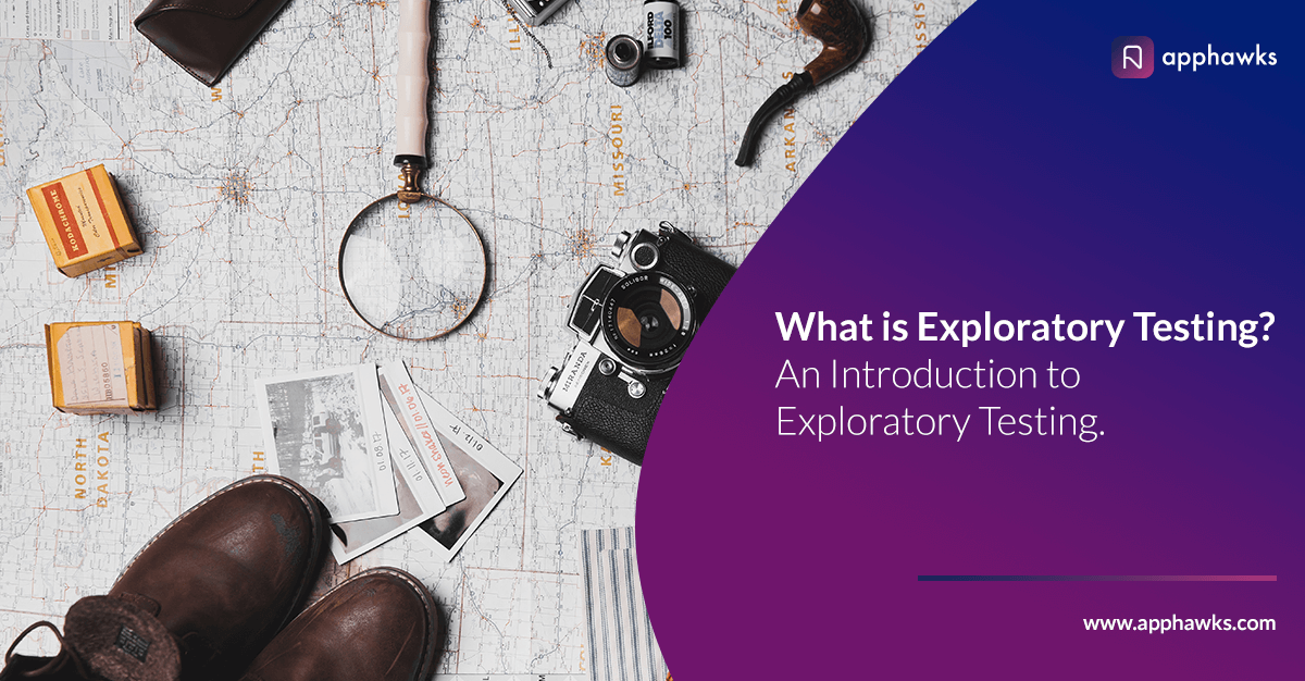 What is Exploratory Testing? An Introduction to Exploratory Testing