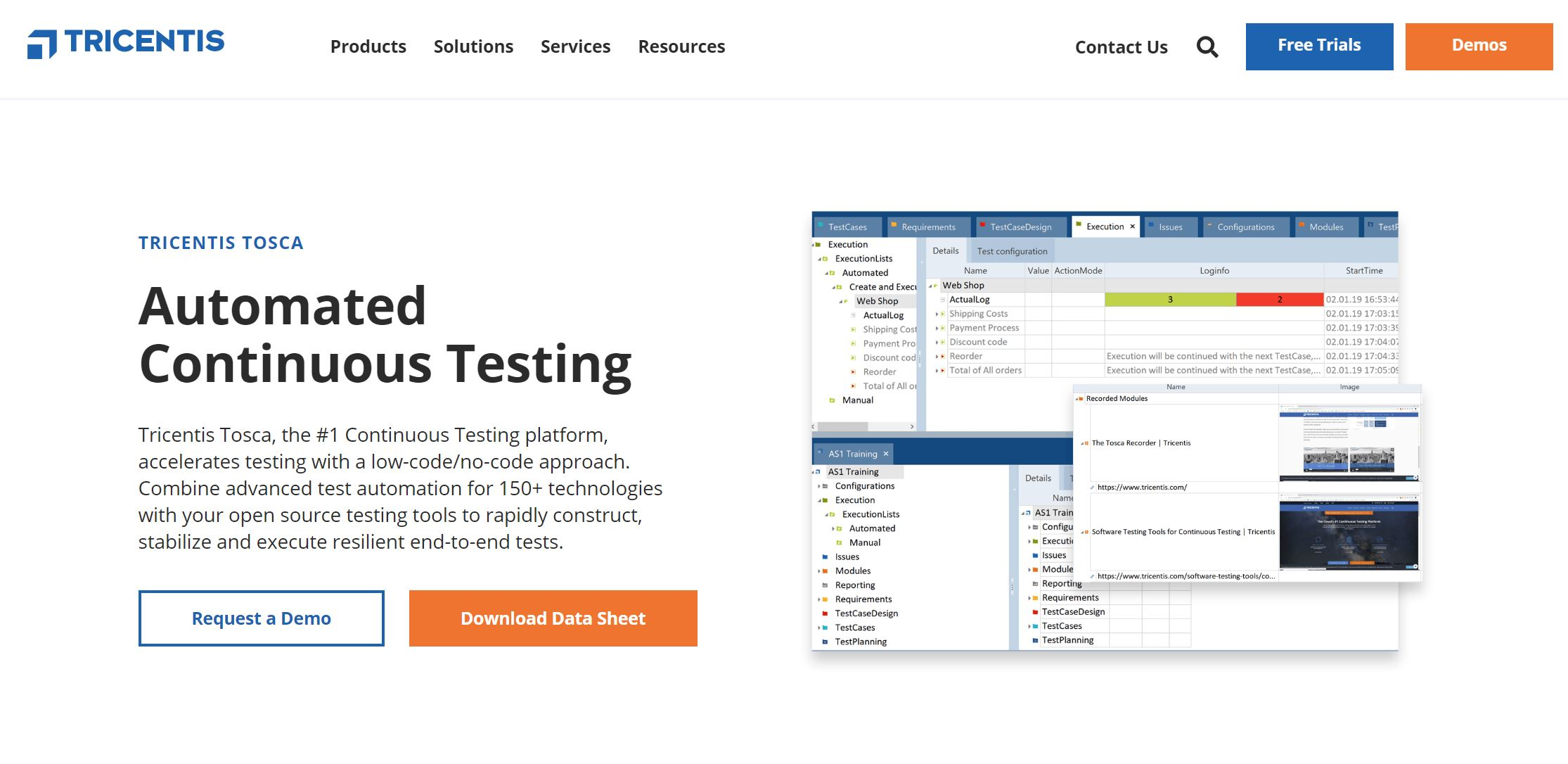 Software Testing Tools Archives - Software Testing Company